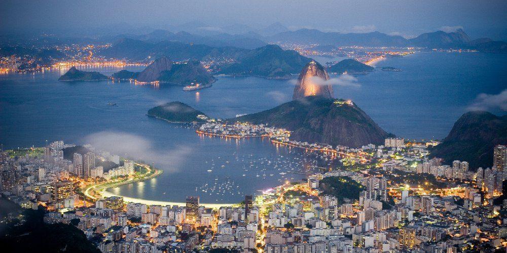 BRAZIL SENSATIONS (Rio de Janeiro, Brazil)