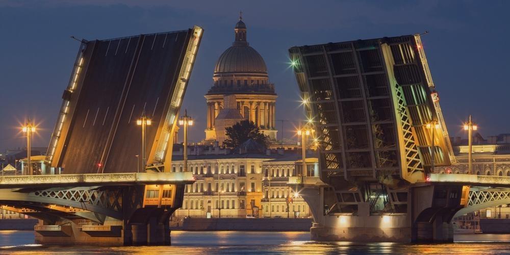 Russkie Prostori (Saint Petersburg, Russia)