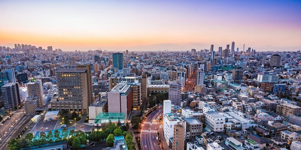Tour East (Tokyo, Japan)