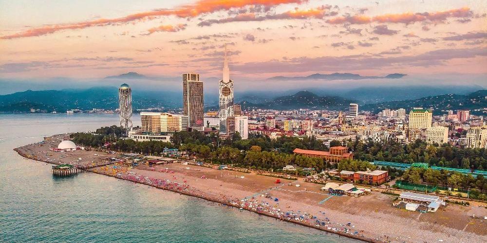 Gudauritours (Batumi, Georgia)