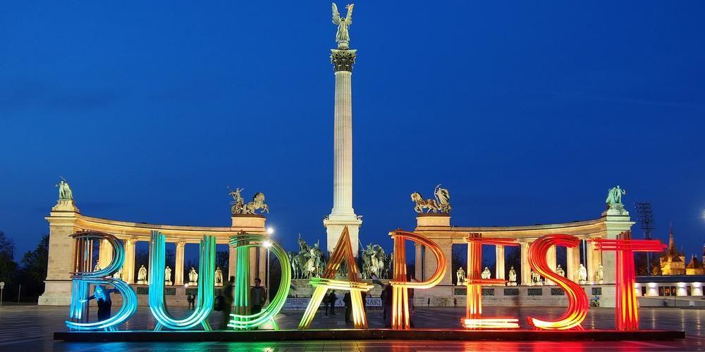 Motivation Global Travel (Budapest, Hungary)