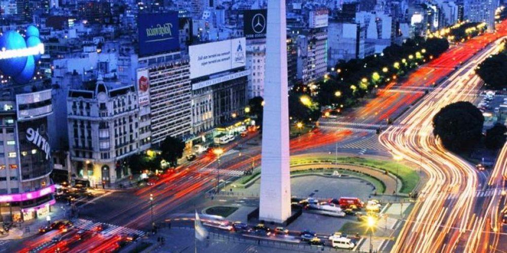 ESA Latin America (Buenos Aires, Argentina)