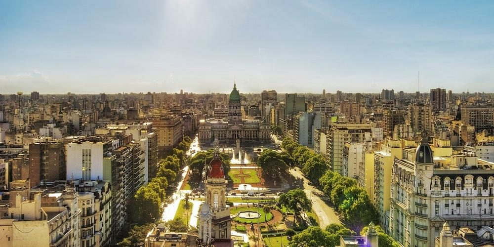 South American Tours (Buenos Aires, Argentina)