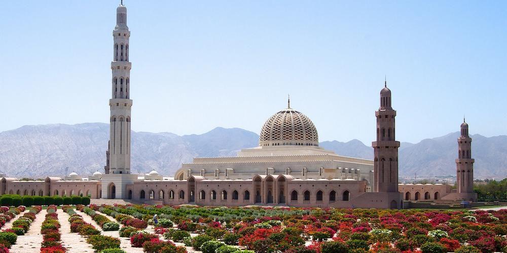 Orient Tours (Muscat, Oman)