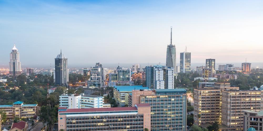 Liberty (Nairobi, Kenya)