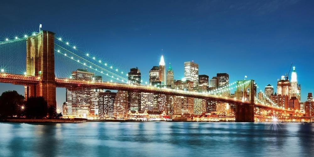 Visit America (New York, USA)