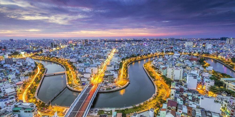 Phoenix Voyages (Ho Chi Minh City, Vietnam)