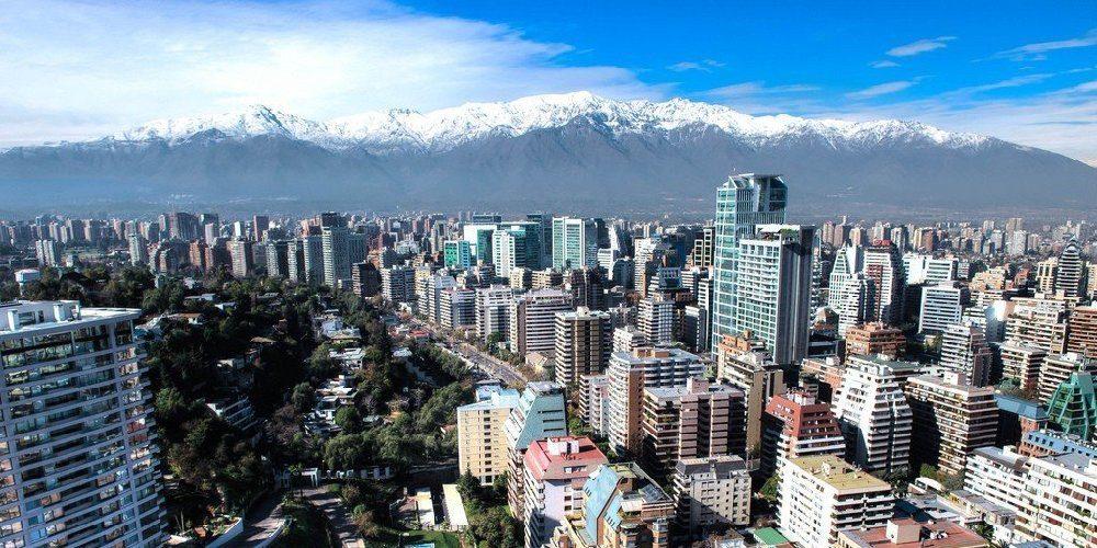 ESA Latin America (Santiago, Chile)