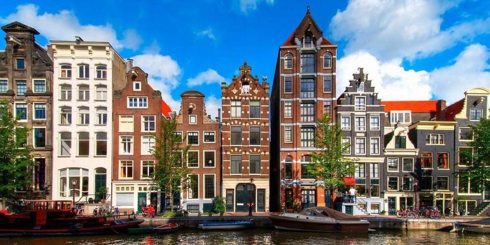 Kuoni (Amsterdam, Netherlands)