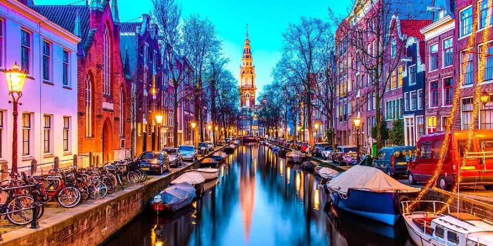 NL-Travelgroup (Amsterdam, Netherlands)