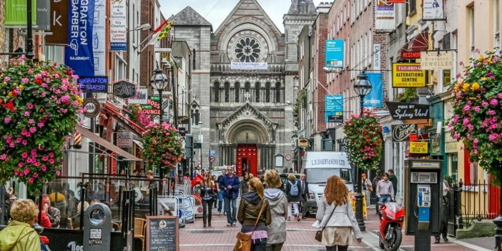 Event Partners Ireland (Dublin, Ireland)