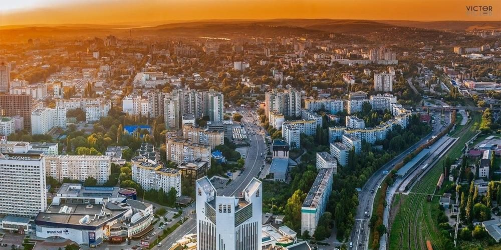 Solei Business Travel (Kishinev, Moldova)