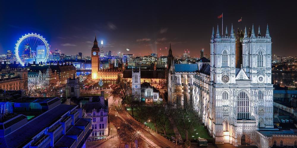 Pacific World (London, United Kingdom)