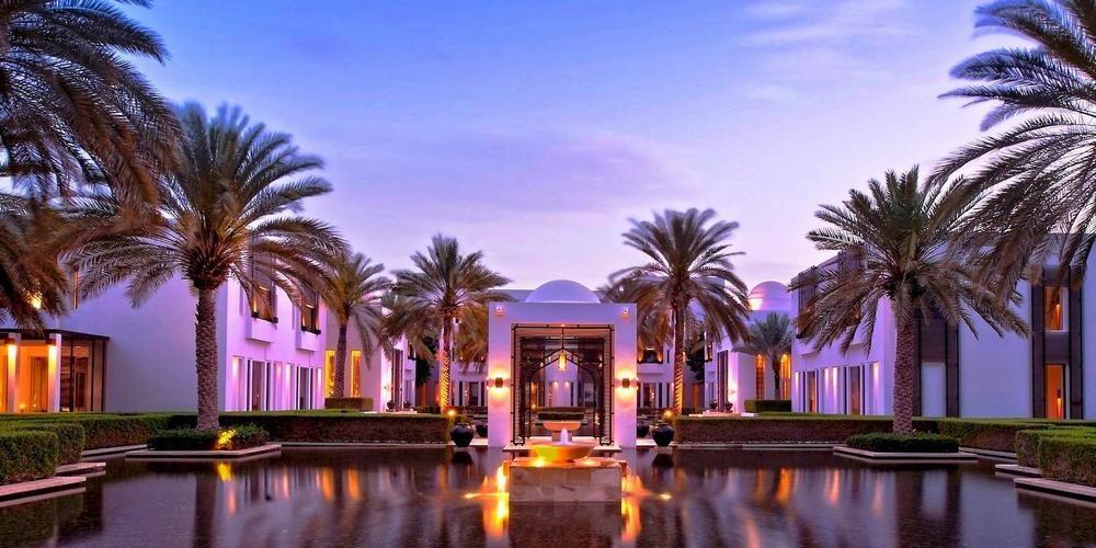 NTT (Muscat, Oman)