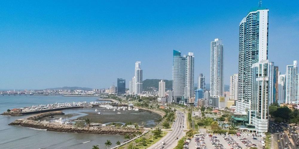 Panamazing (Panama City, Panama)