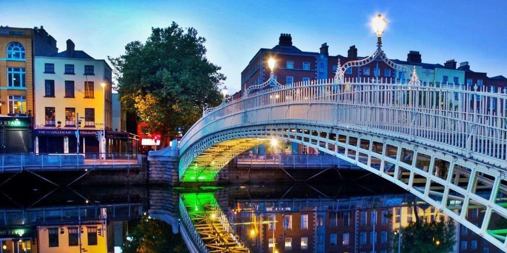 Joe O'Reilly Ireland DMC (Dublin, Ireland)