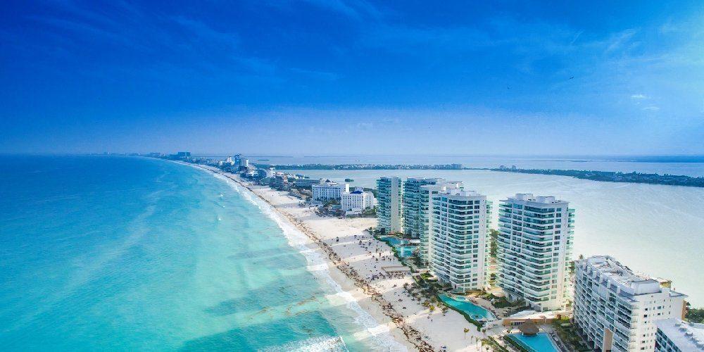Global Incentive Management DMC (Cancun, Mexico)