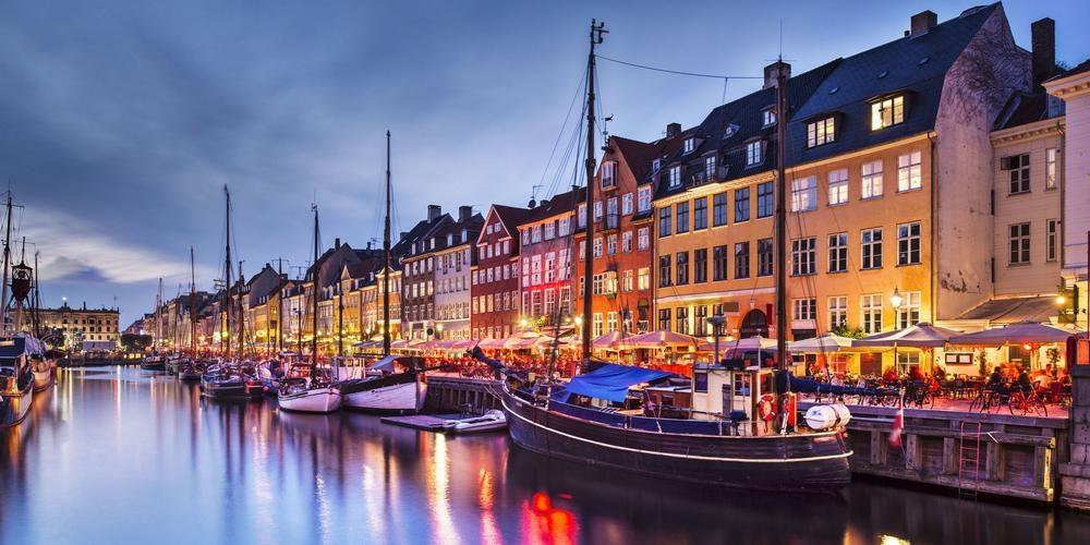 Liberty Scandinavia (Copenhagen, Denmark)