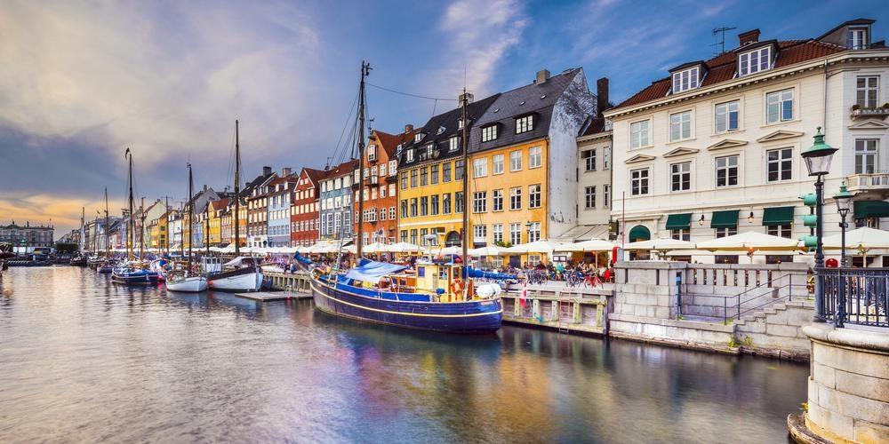 Pacific World (Copenhagen, Denmark)