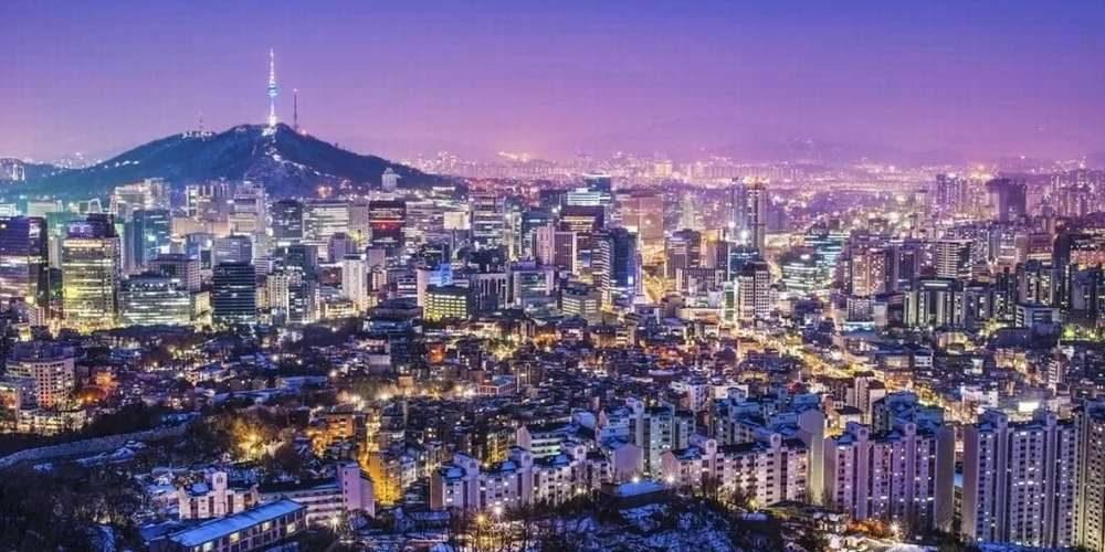 Holiday Planners (Seoul, South Korea)