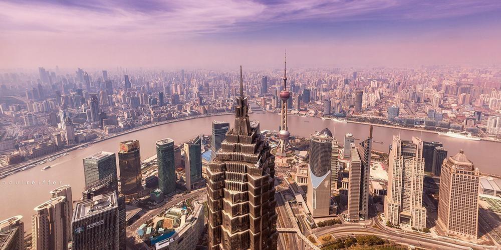 Triumph Group (Shanghai, China)