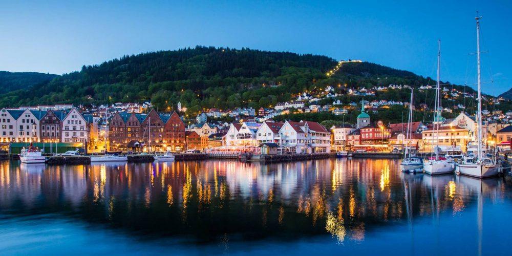 First United (Bergen, Norway)