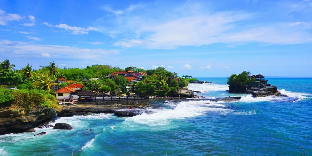 KELANA DMC (Bali, Indonesia)