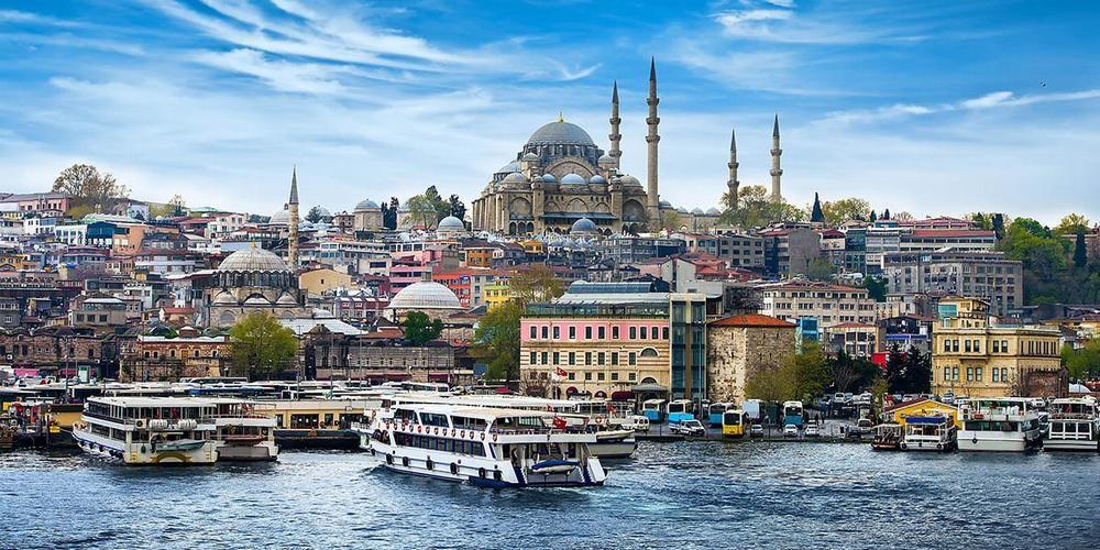 STIMPOL (Istanbul, Turkey)