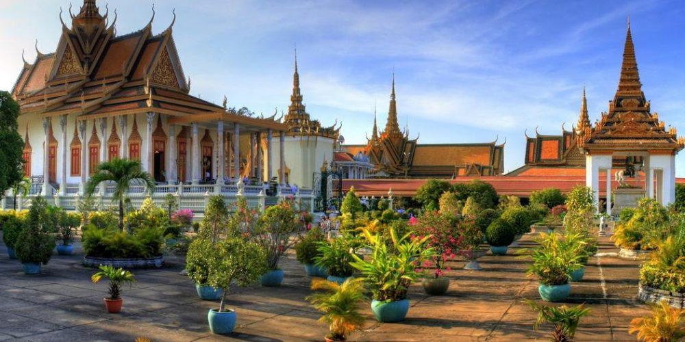 Asian Trails (Phnom Penh, Cambodia)
