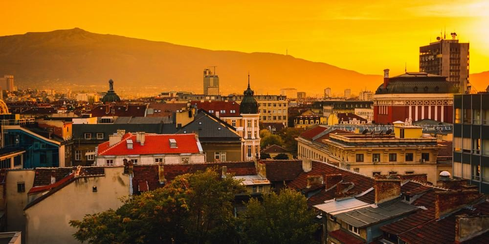 Mercury 97 (Sofia, Bulgaria)