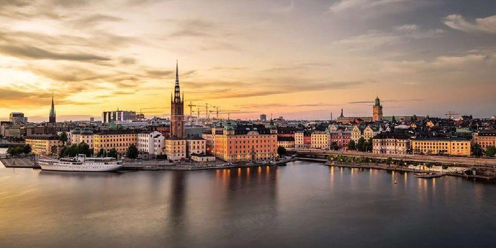 Wedgewood Scandinavia (Stockholm, Sweden)