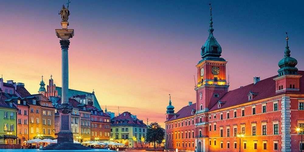 Liberty Incentives & Congresses Poland (Warsaw, Poland)