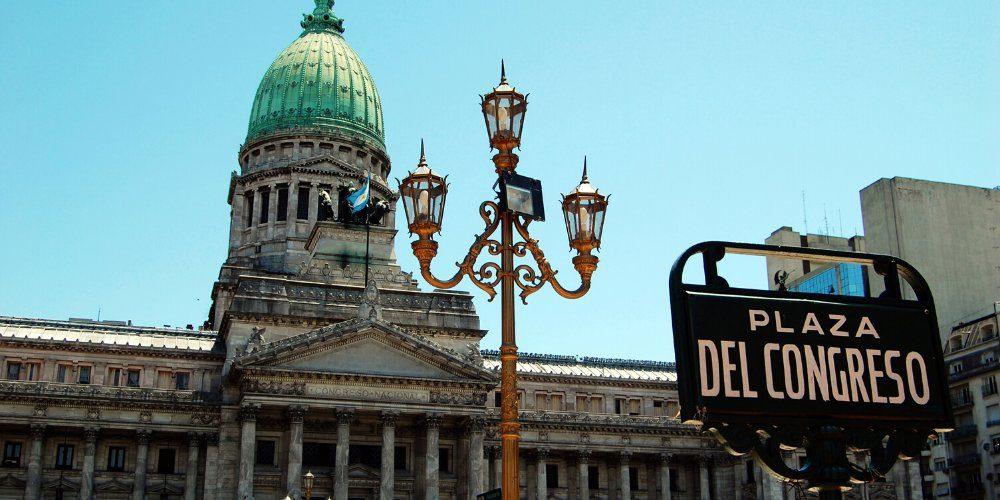 Aliwen Incoming DMC Argentina (Buenos Aires, Argentina)