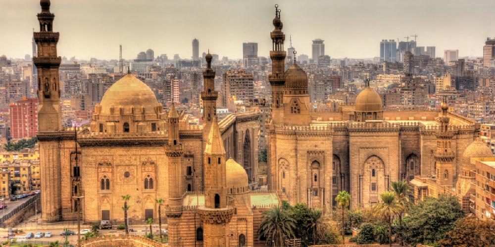 Excel Travel (Cairo, Egypt)