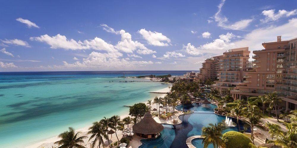 Sat Mexico (Cancun, Mexico)