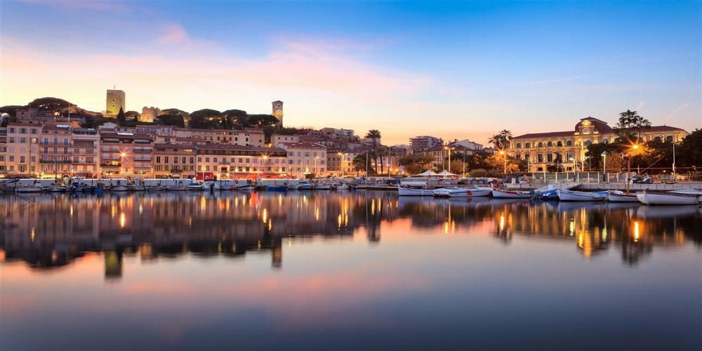 MADE IN COTE D'AZUR TRAVEL (Cannes, France)