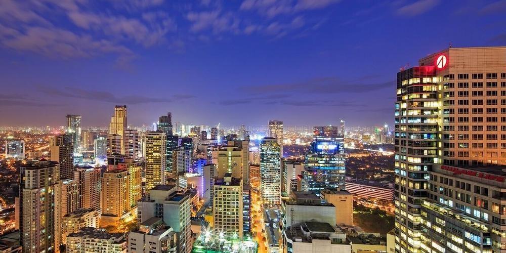 Pacific World (Makati City, Philippines)