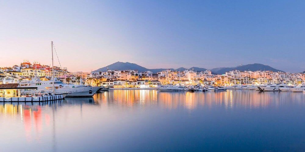 EVENTS IN THE SOUTH (Marbella, Spain)