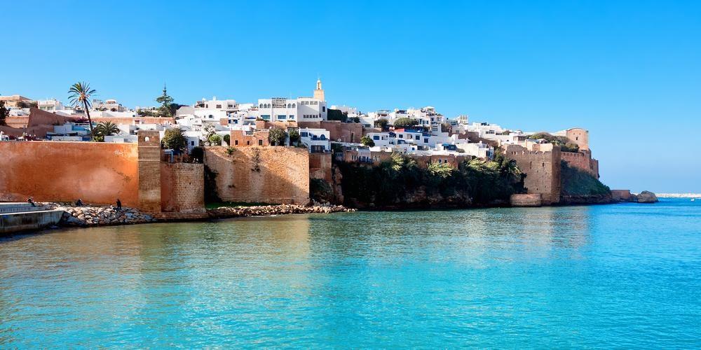 PURE MOROCCO (Rabat, Morocco)