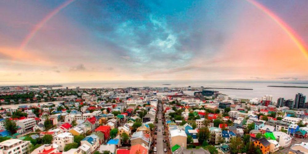 DMC Incentive Travel (Reykjavik, Iceland)