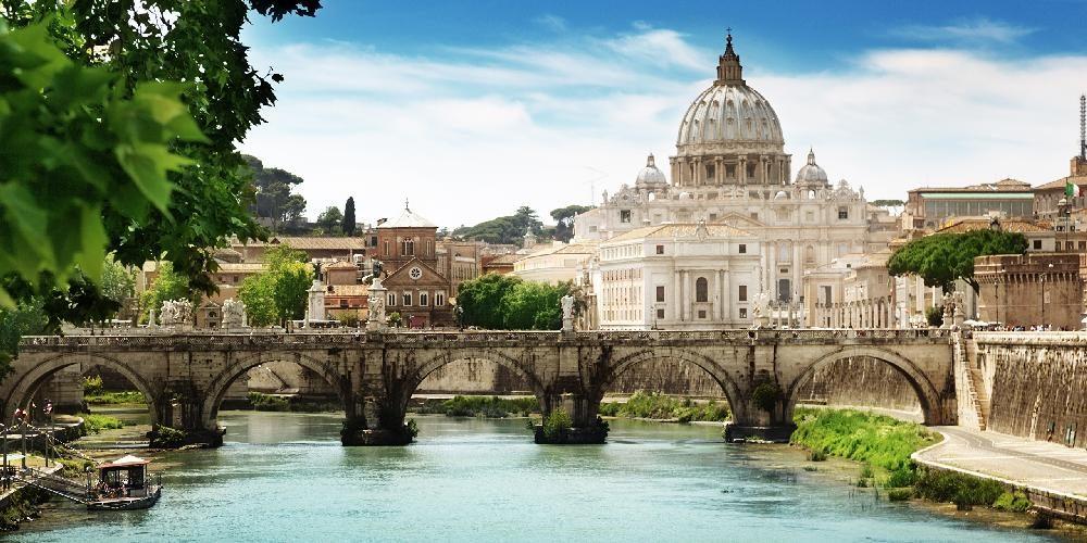Italian Special Occasions DMC (Rome, Italy)