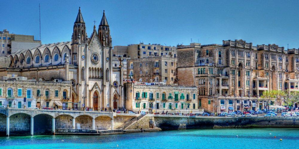 EC Meetings (St. Julians, Malta)