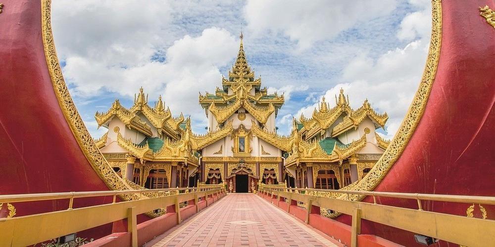 Phoenix Voyages (Yangon, Myanmar)