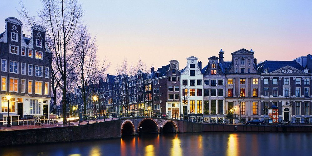 ZOYO Travel (Amsterdam, Netherlands)