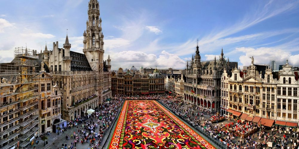 Admire Meetings & Events (Brussels, Belgium)