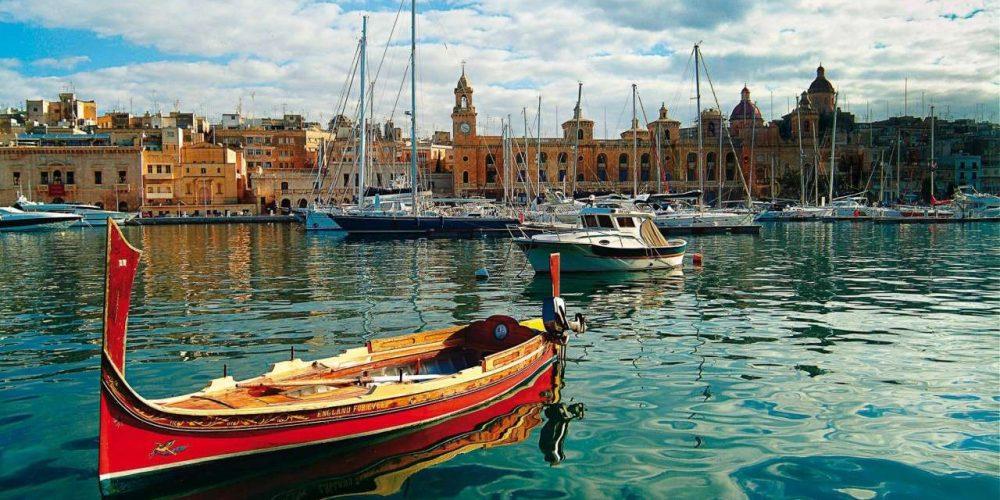 Colours of Malta (Sliema, Malta)