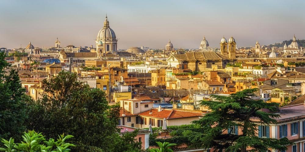 Intercontinental Travel Company (Rome, Italy)