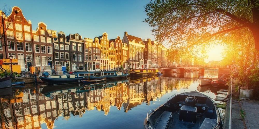 Holland Destination Management (Amsterdam, Netherlands)