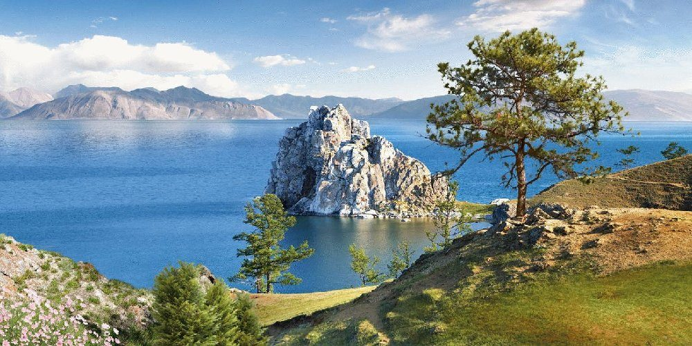 Travel Baikal (Irkutsk, Russia)