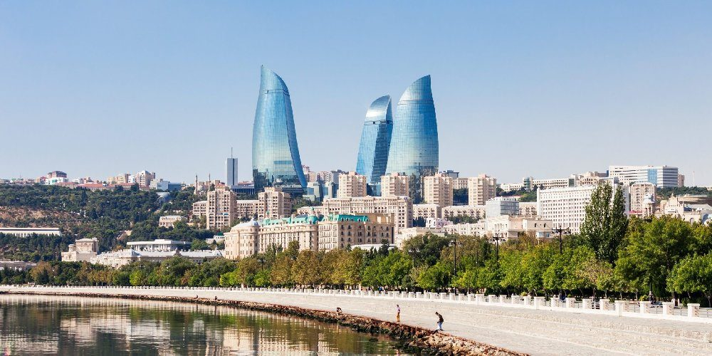 Narmin Tour (Baku, Azerbaijan)